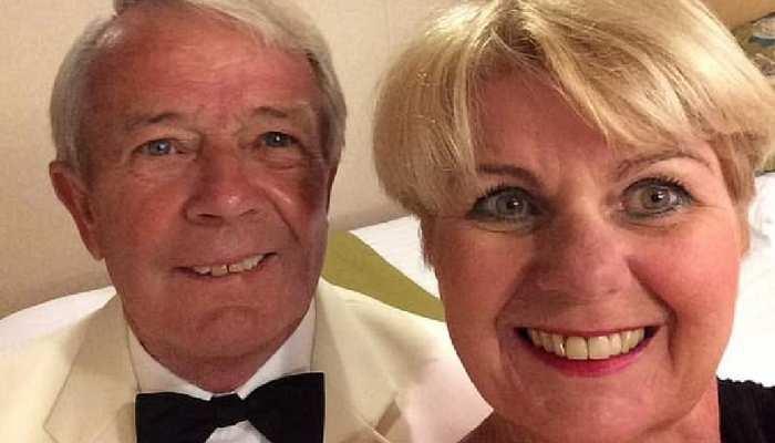 iPad चार्जर के लिए पत्नी ने की चौथे पति की हत्या, चाकुओं से किए कई वार