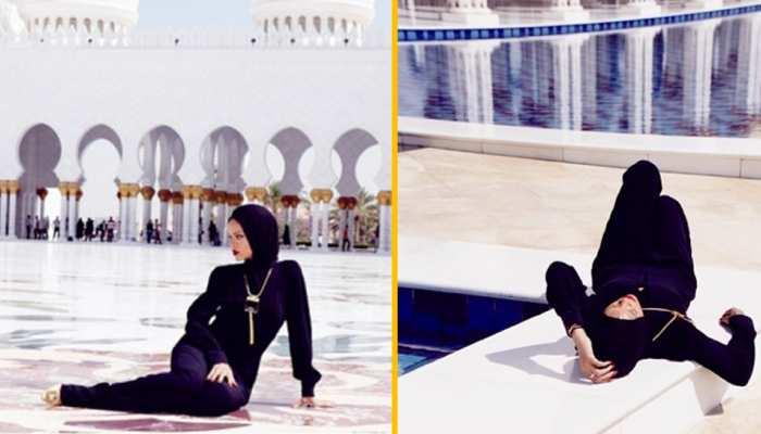 जब हदीस का अपमान करने पर रिहाना को मांगनी पड़ी थी माफी, मस्जिद से निकाल दिया था बाहर