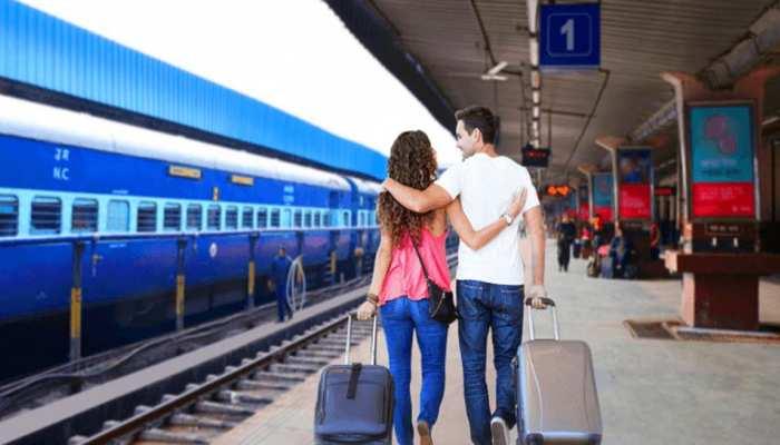 रेल में यात्रा कीजिए, खाना खाइए और मौज करिए, Indian Railways आपको देगा इनाम