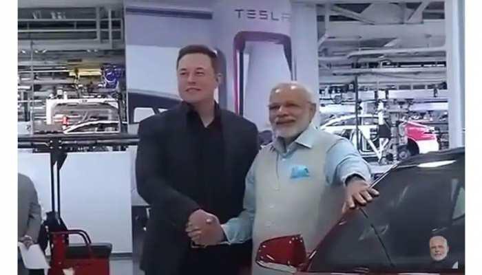 Elon Musk: भारत में सबसे पहले मॉडल-3 को लॉन्च कर सकती है Tesla, महज 15 मिनट में हो जाएगी फुल चार्ज