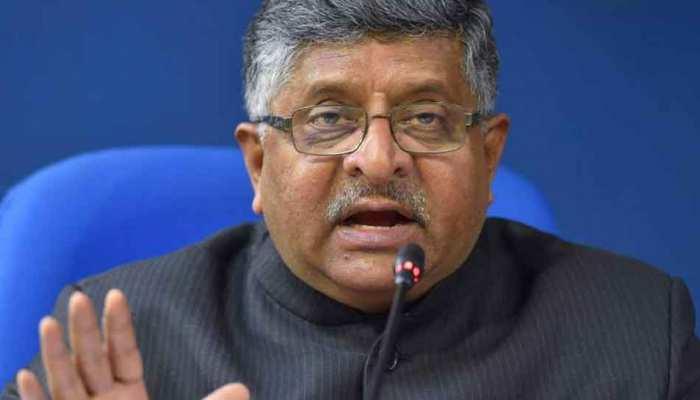 फ्रांस की तर्ज पर भारत में भी कट्टरता के खिलाफ आएगा बिल? जानें कानून मंत्री रविशंकर प्रसाद ने क्या कहा