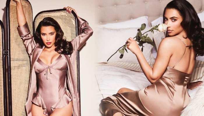 Kim Kardashian ने किया चौंकाने वाला पोस्ट, कहा- मैं शर्मीली हूं