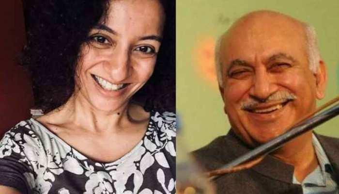 #MeToo: एमजे अकबर के आपराधिक मानहानि मामले में कोर्ट ने प्रिया रमानी को किया बरी