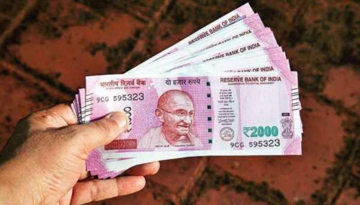 आंध्र प्रदेश: मेहनत से जमा 5 लाख रुपये बैंक में रखने की जगह बक्से में रखे, सब मिट्टी में मिल गया