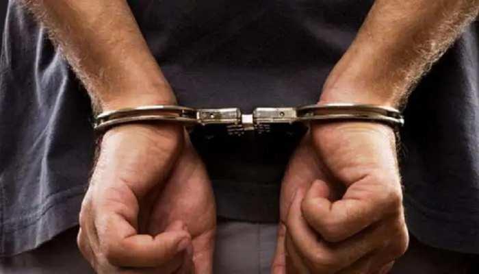 Dholpur News: इनामी कुख्यात डकैत सहित 3 गिरफ्तार, हथियार बरामद