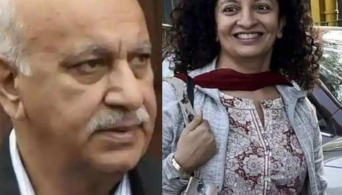 Metoo: प्रिया रमानी के खिलाफ MJ Akbar के मानहानि मामले को कोर्ट ने किया खारिज