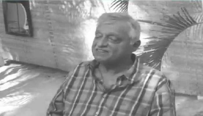 कांग्रेस नेता और पूर्व केंद्रीय मंत्री कैप्टन सतीश शर्मा का निधन, राजीव गांधी के रहे करीबी
