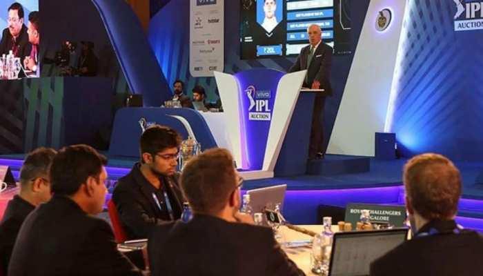 IPL Auction 2021: 14वें सीजन की नीलामी में 292 खिलाड़ियों पर लगेगी बोली