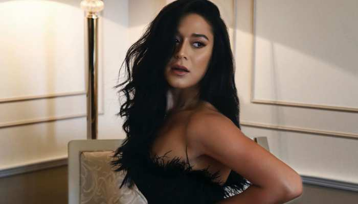 Tiger Shroff  की बहन Krishna Shroff  ने शेयर की Bikini Photo, तारीफ करने से रोक नहीं पाईं Disha Patani