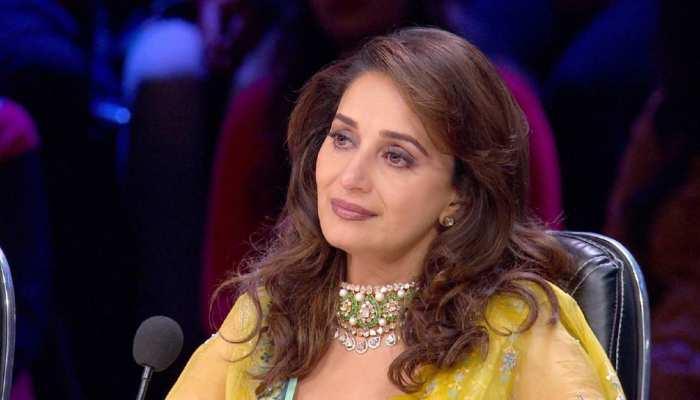 Dance Deewane 3 में एक मजदूर बना Contestant, कहानी सुन रो पड़ीं Madhuri Dixit