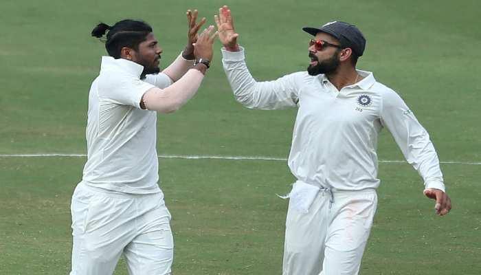 IND vs ENG: तीसरे टेस्ट से पहले इंग्लैंड के लिए बुरी खबर, Umesh Yadav की टीम में वापसी