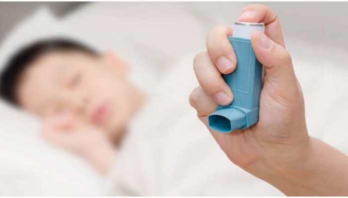 बदलते मौसम में बढ़ जाती है Asthma के मरीजों की मुश्किलें, डाइट में इन चीजों को जरूर करें शामिल