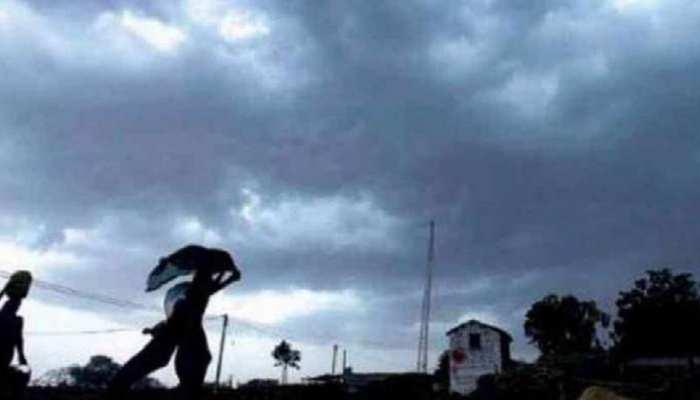 Bihar Weather Update: बिहार में मौसम ने बदला रुख, बारिश की आशंका