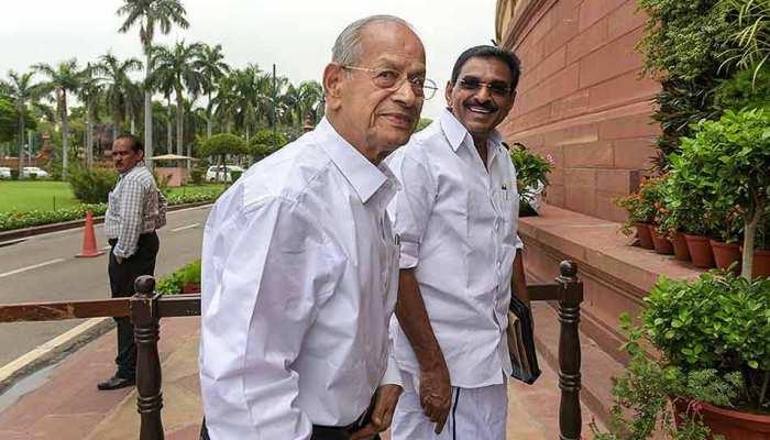 मेट्रो मैन ई श्रीधरन BJP में होंगे शामिल, 21 फरवरी को पार्टी की विजय यात्रा के दौरान केरल में लेंगे पार्टी की सदस्यता