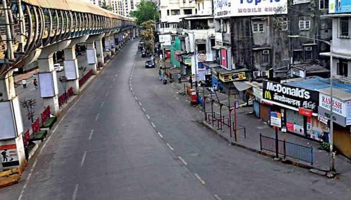 महाराष्ट्र में कोरोना की सेकेंड वेव? अमरावती में लगा जनता कर्फ्यू, जरूरी सेवाएं छोड़कर सब रहेगा बंद