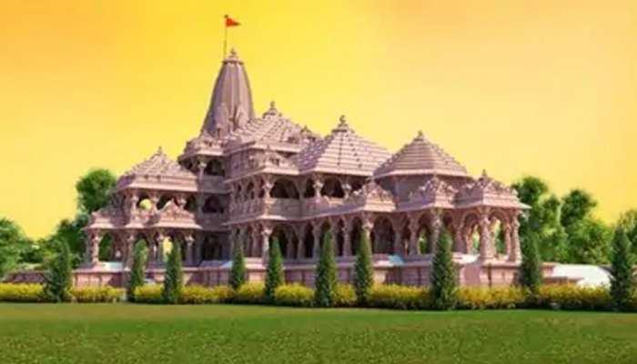 दिल खोलकर राम मंदिर निर्माण के लिए दान कर रहा 'देश का दिल', समर्पण निधि 150 करोड़ के पार