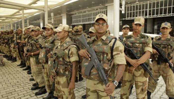 CISF Constable, SI and ASI Recruitment 2021: जल्द करें अप्लाई, इस नौकरी में मिलेगी 40,000 रुपये तक की तनख्वाह
