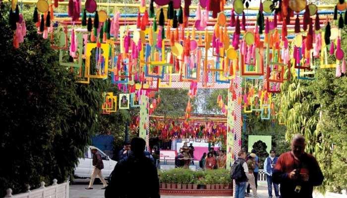 जयपुर साहित्य महोत्सव की आज से होगी ऑनलाइन शुरुआत, 300 वक्ता होंगे शामिल