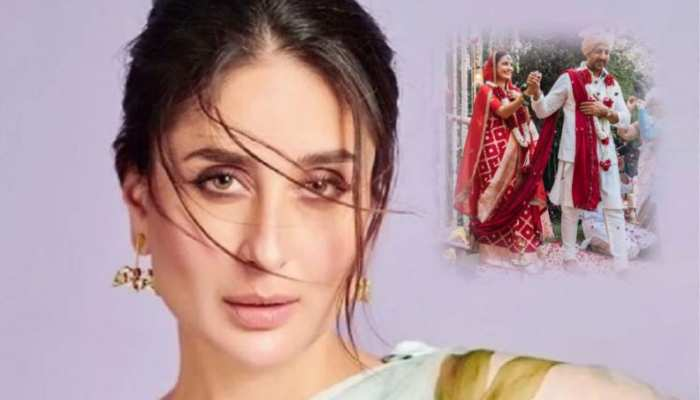 Kareena Kapoor ने दीया मिर्जा और वैभव रेखी को दिया खास तोहफा