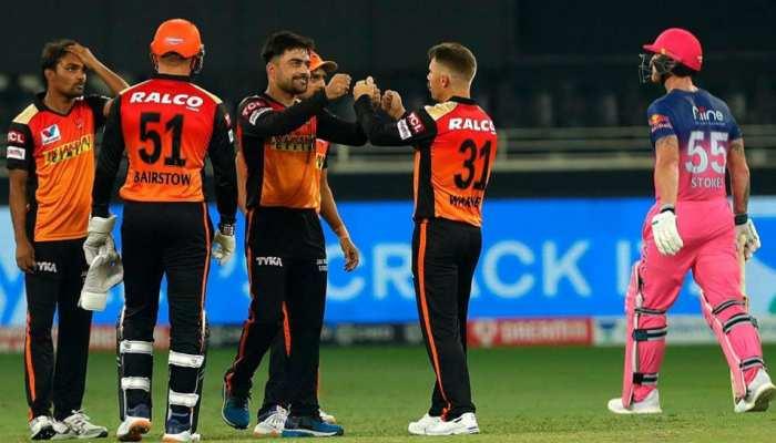 IPL Auction: Sunrisers Hyderabad ने दिया Kedar Jadhav को मौका, ऐसी है पूरी टीम