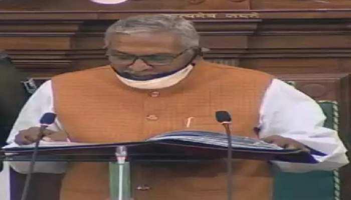 बिहार विधानमंडल के Joint Session में राज्यपाल ने किया सरकार का गुणगान, गिनाईं सारी उपलब्धियां