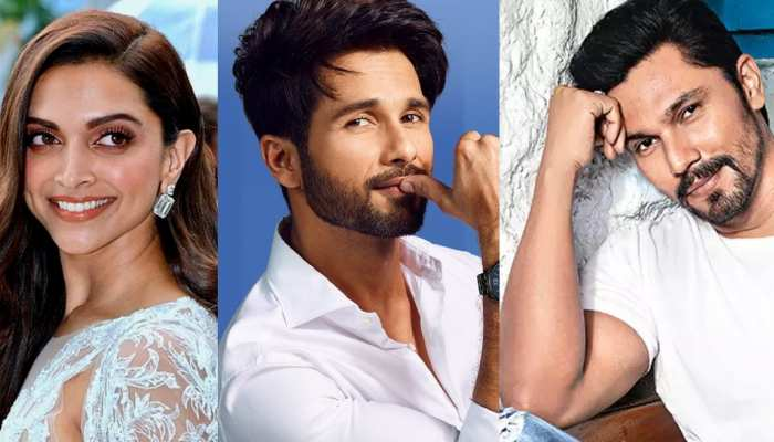बॉलीवुड सितारों पर चढ़ा Pawri Ho Rahi Hai फीवर, Deepika से लेकर Shahid  Kapoor तक ट्रेंड में शामिल