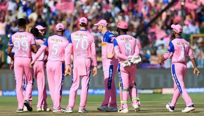 IPL Auction: Rajasthan Royals ने लगाई IPL इतिहास की सबसे बड़ी बोली, ये है पूरी टीम