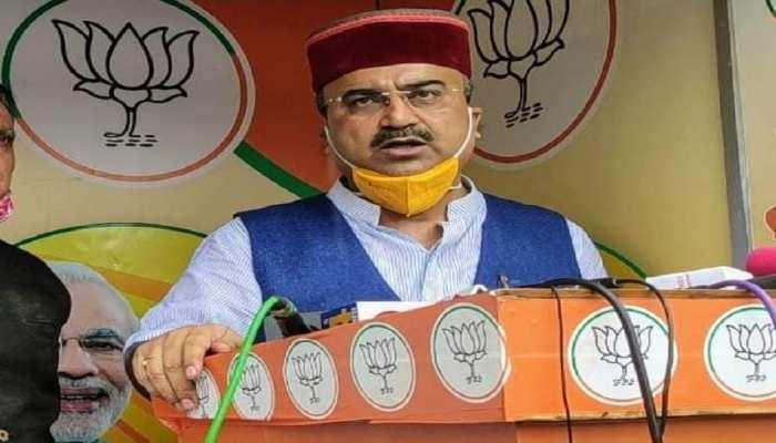 Bihar में बच्चों के हृदय रोगों के लिए 'बाल हृदय योजना' की शुरुआत,  मंत्री मंगल पांडेय बोले...