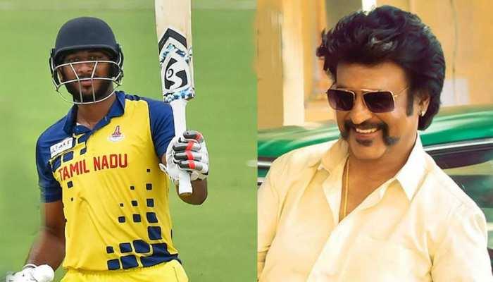 IPL 2021: Rajinikanth के फैन हैं क्रिकेटर Shahrukh Khan, 5.25 करोड़ में Preity Zinta की टीम ने खरीदा