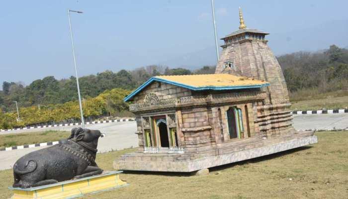संस्कृति विभाग के म्यूजियम में संरक्षित रखी गई 'केदारखण्ड' झांकी, गणतंत्र दिवस पर मिला था तीसरा स्थान