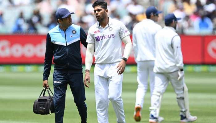 IND vs ENG: तीसरे टेस्ट में Umesh Yadav के खेलने पर सस्पेंस, Fintness Test करना होगा पास