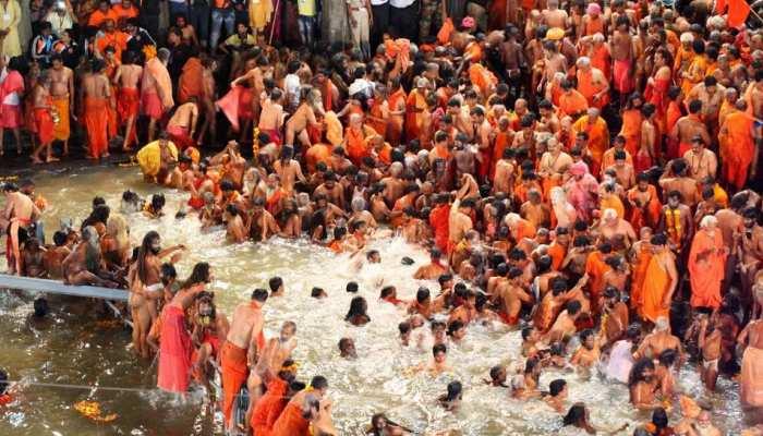 Haridwar MahaKumbh 2021: केवल 28 दिनों का होगा मेला, कोरोना महामारी के चलते लिया गया फैसला