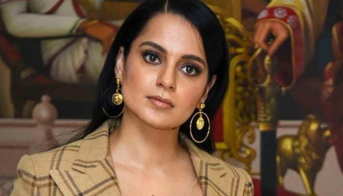 Kangana Ranaut ने इन सितारों पर साधा निशाना, बोलीं- 'राजपूत हूं, मैं हड्डियां तोड़ती हूं'