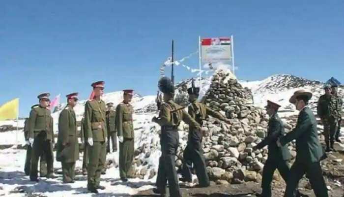 Border Dispute: भारत-चीन आज फिर करेंगे बात, कई दूसरे इलाकों से Army की वापसी पर बन सकती है सहमति