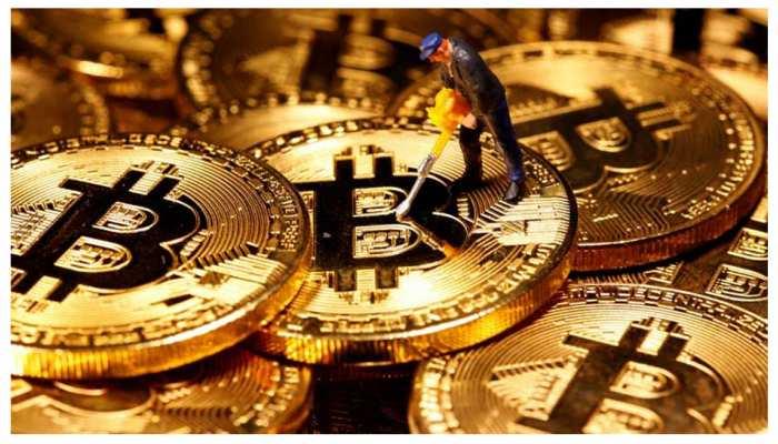 Elon Musk: Bitcoin की कीमत 56 हजार डॉलर के पार, 1 दिन में 8 फीसदी से ज्यादा का उछाल