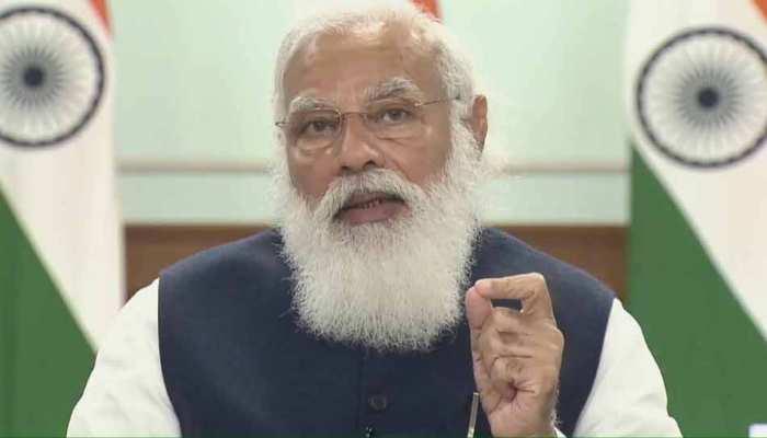 Niti Ayog की बैठक में बोले PM: आत्मनिर्भर भारत देश ही नहीं दुनिया की जरूरतों के लिए है