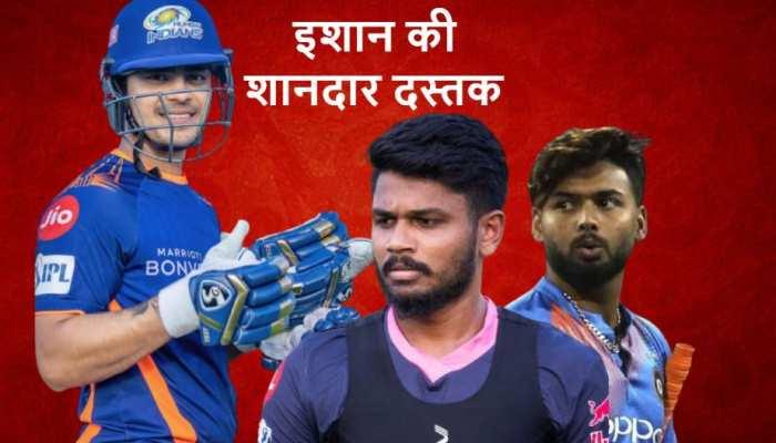 94 गेंद में 173 रन की तूफानी पारी खेलकर खटखटाया टीम इंडिया का दरवाजा, सैमसन और पंत को दी चुनौती