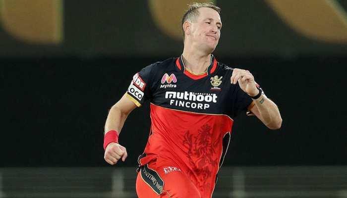 IPL में 16.25 करोड़ की डील के बाद दिखा Chris Morris का धमाका, 8 गेंदों पर ठोक दिए इतने रन