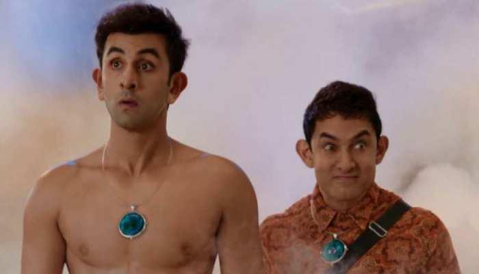 Aamir Khan की फिल्म 'PK' के सीक्वल पर लगी मोहर, Vidhu Vinod Chopra ने दिया हिंट