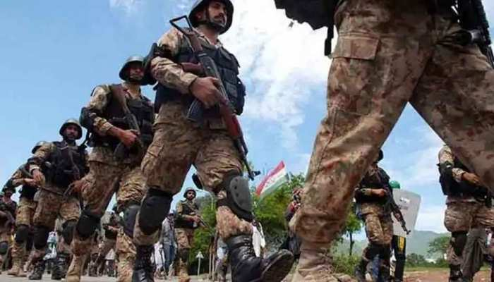 Balochistan में पाकिस्तानी सेना पर बड़ा आतंकी हमला, इतने सैनिकों की मौत