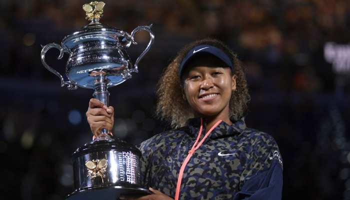 Australian Open 2021: Japan की Naomi Osaka ने जीता चौथा Grand Slam खिताब, फाइनल में Jennifer Brady को दी मात