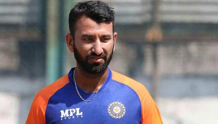 IND vs ENG Test Series के बाद IPL 2021 पर फोकस करेंगे Cheteshwar Pujara