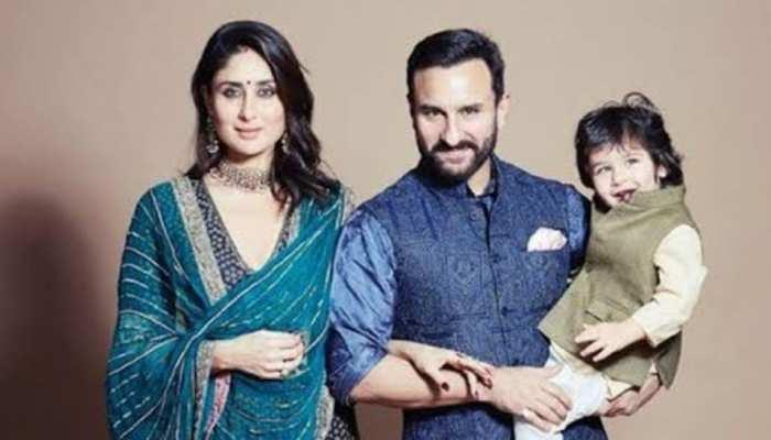 Kareena Kapoor Khan ने दिया दूसरे बेटे को जन्म, खिलौने के साथ स्पॉट हुए थे सैफ अली खान
