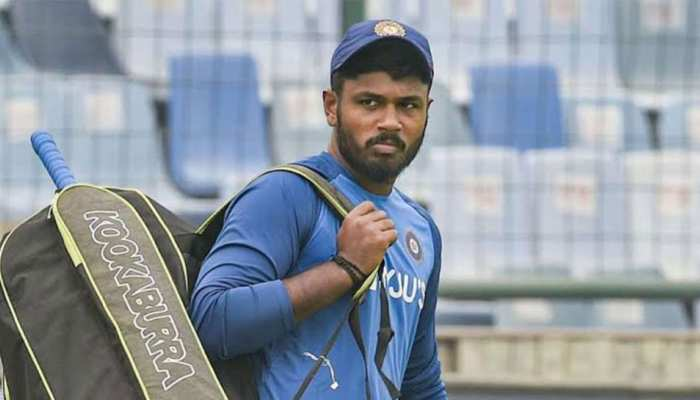 IND VS ENG: Sanju Samson not selected for india vs england t20 series ipl