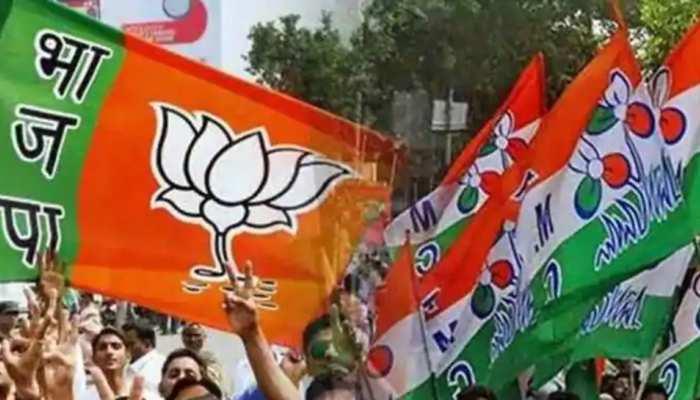 Bengal Election: टीएमसी  के नए नारे के बाद  BJP ने जारी किया 'बुआ जाओ' सॉग, देखें VIDEO