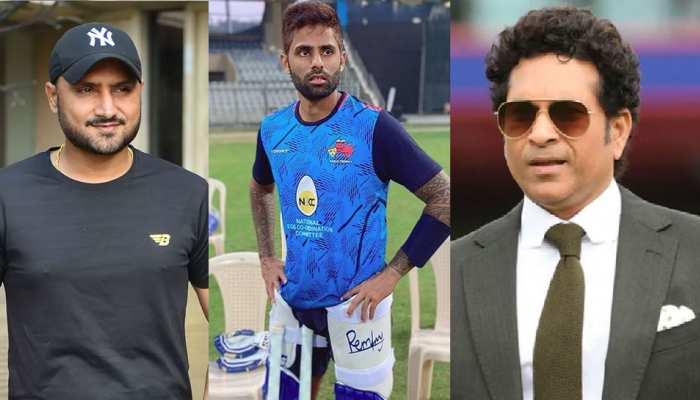 IND VS ENG: टीम इंडिया में धमाकेदार एंट्री पर Suryakumar Yadav ने दिया ऐसा रिएक्शन, Sachin भी हुए मुरीद