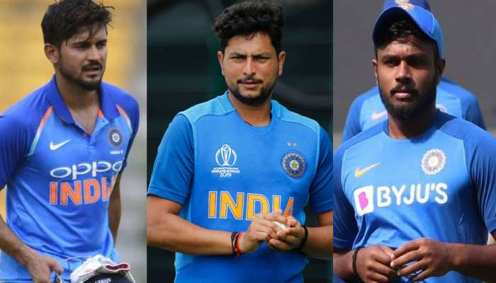 india vs england t20 series squad selection Sanju Samson Kuldeep Yadav Manish Pandey Krunal Pandya