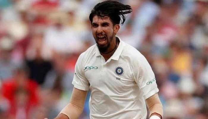 IND vs ENG Test Series: 100 टेस्ट की तैयारी में तेज गेंदबाज Ishant Sharma