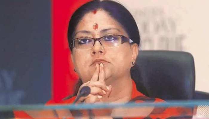 Jhunjhunu: MLA रीटा चौधरी का वसुंधरा राजे पर हमला, कहा-पूर्व CM की वजह से टूटा मलसीसर डैम