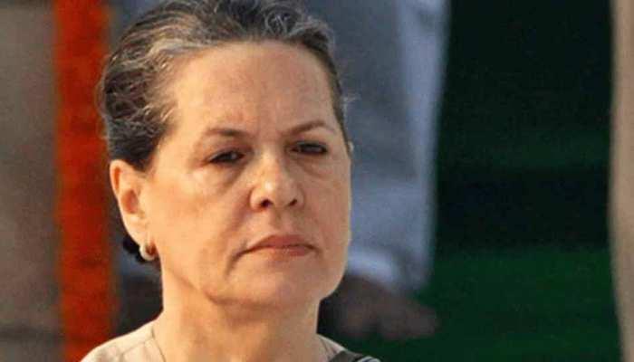 Sonia Gandhi ने PM नरेंद्र मोदी को लिखी चिट्ठी, आम आदमी को राहत देने की मांग
